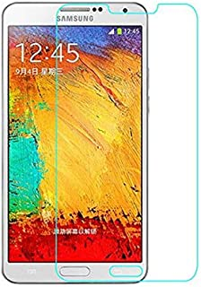 Samsung Galaxy Note 3 (N9000) Tempered Glass Screen Protector by Muzz