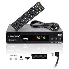 HD 520SE FTA Digital