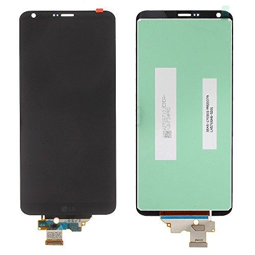 MOVILSTORE Pantalla LCD + Tactil Digitalizador Compatible con LG G6 Negro