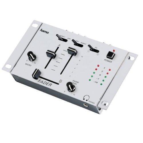 Hama Audiomixer DJ-Joy 2.0