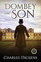 Dombey and Son (Annotated, Large Print) (Sastrugi Press Classics Large Print)