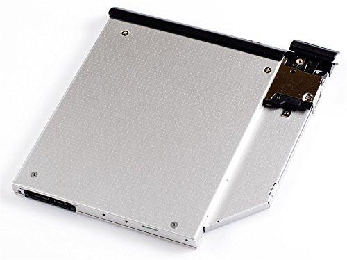 Opticaddy© SATA-3 HDD/SSD Caddy Adaptador para DELL Latitude E6220 ...