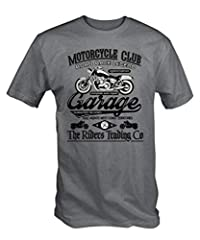 6TN Motocicleta Club – Camiseta