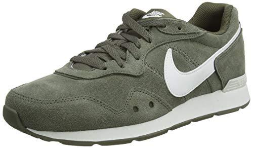 Nike Venture Runner Suede, Zapatillas para Correr Mujer, Twilight Marsh Summit White,...