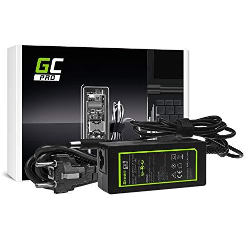 GC Pro Cargador para Portátil DELL Inspiron 11z 1110 1120 1121 1122 13z 1370 13Z 5323 Ordenador Adaptador de Corriente (19.5V 3.34A 65W)