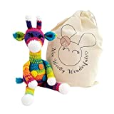 Fun Fabrics Handmade Stuffed Animals & Plushies