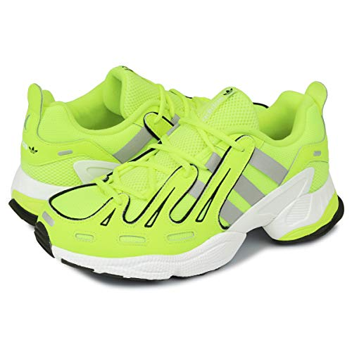 adidas Hombre EQT Gazelle Zapatos para Correr Amarillo, 45 1/3
