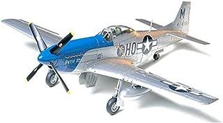 Tamiya P-51D Mustang 1/48