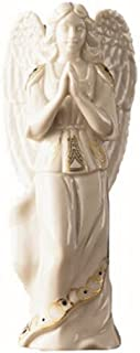Lenox China Jewels Nativity Porcelain Angel Praying