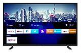 GRUNDIG 43GDU7500B TV 108 cm (43') 4K Ultra HD Smart TV...