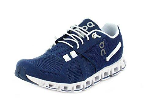 On Running Cloud blau - 10