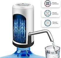 Dispensador de Agua Automático