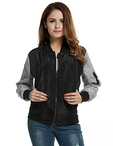 ACEVOG Ladies Womens Soft Teddy Sherpa Fleece Hooded Jumper Hoody Jacket Coat