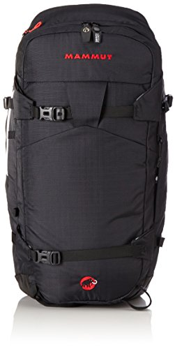 Mammut Pro Removable Airbag 3.0 Lawinen Rucksack, Black, 45 L