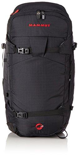 Mammut Pro Removable Airbag 3.0 Lawinen Rucksack, Black, 45 L