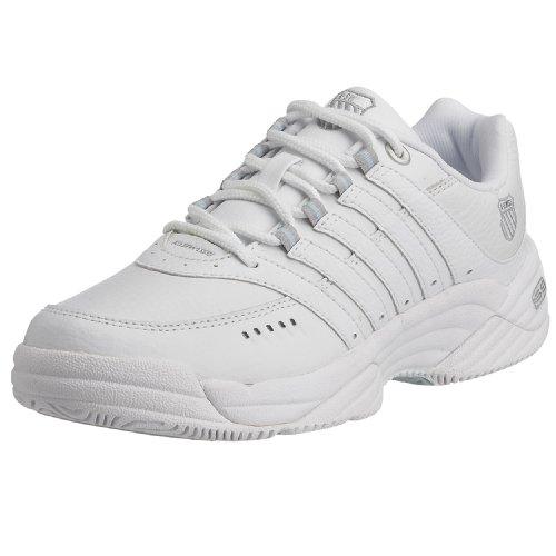 K-SWISS 91159-195 - Zapatillas de Tenis para Mujer