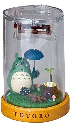 Studio Ghibli My Neighbor Totoro puppet Music Box
