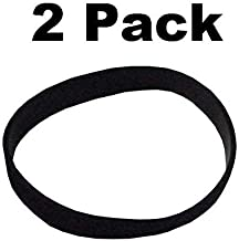 (Vacuum Parts) Vacuum Cleaner Belts for Simplicity 5, 6, 7, and 8000 Series Symetry 2 Belts