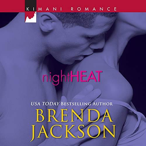 Night Heat Titelbild