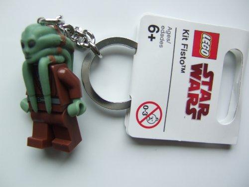 LEGO Star Wars - Schlüsselanhänger Kit Fisto