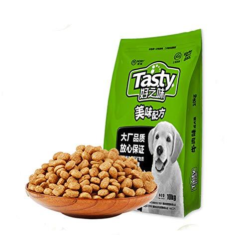 SULESI Comida para Perros 10 Kg Comida Universal para Perros...