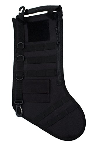 Best Christmas Stocking For a Tactical Loving Guy