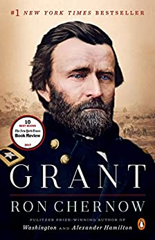 Grant by [Ron Chernow]