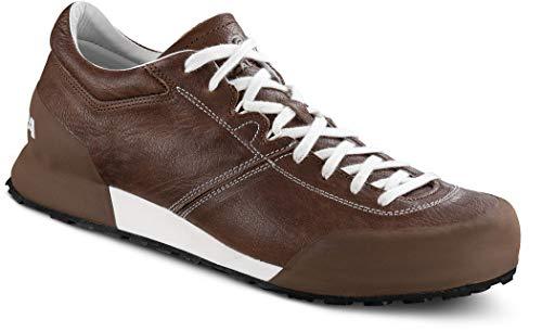 Scarpa Unisex Erwachsene Kalipè Free Sneaker Braun 43