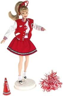 Barbie Coca Cola Cheerleader
