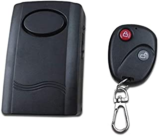 RoxTop Alarma para Moto de la Motocicleta Vespa Alarma antirrobo de Seguridad inal/ámbrico Universal de Sistemas remotos de Control 120db
