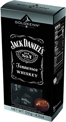 Jack Daniels Schokolade Sahne Whisky Pralinen 120g
