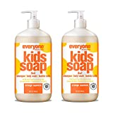 Body Soaps - Best Reviews Guide