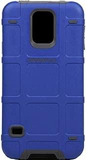 Magpul MP MAG479-DBL Bump Case Fits Galaxy S5, Dark Blue