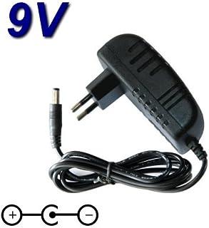 TOP CHARGEUR * Adaptateur Secteur Alimentation Chargeur 9V pour Remplacement Roland PSB-1U