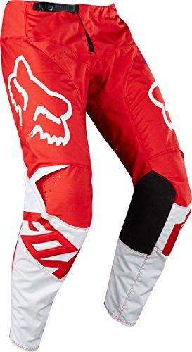 Preisvergleich Produktbild Fox Pants 180 Race,  Red,  Größe 34