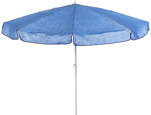 beo Parasol, Diamètre 180 cm Bleu Clair