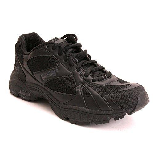 Magnum Shoe MPT Zapatos, Unisex, Negro, Size UK 8