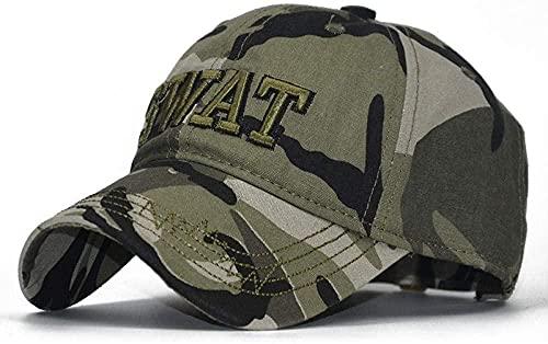 XTTGGD Sombrero de Montar de Malla de algodón Unisex Sombrero de histéresis Harajuku Sombrero de Camionero Deportivo Gorras de béisbol Ajustables para Exteriores WH0622