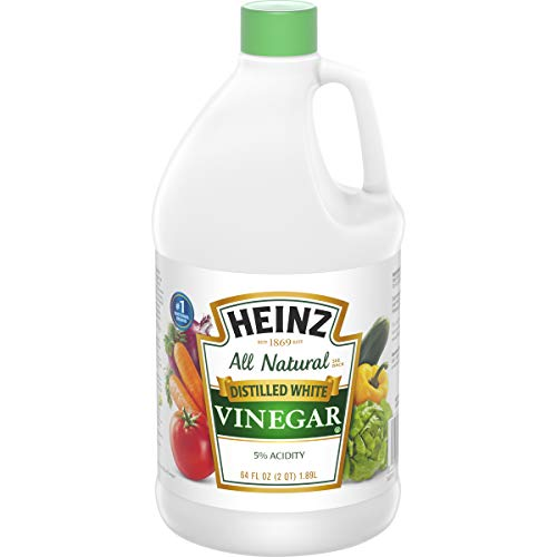 Heinz White Vinegar, 64 oz