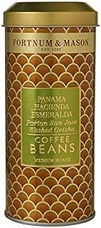 Fortnum & Mason Panama Hacienda Esmeralda Coffee Beans 125g