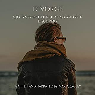 Divorce cover art