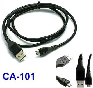 USBデータケーブルca-101for Nokia 523056305800N85N96N97N81e7579008600。。。