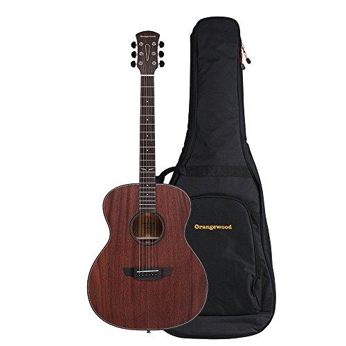 Orangewood Oliver Guitar