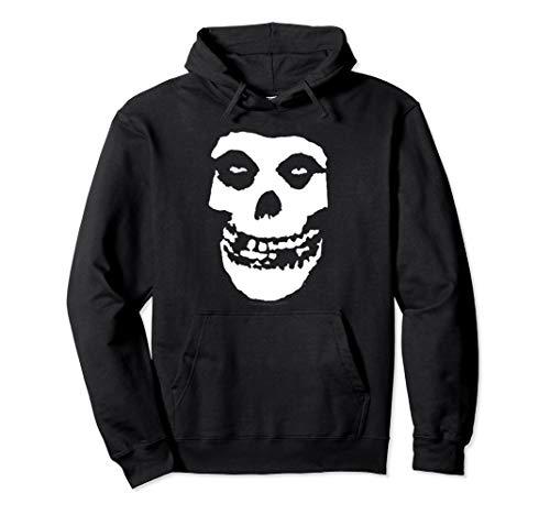 Misfits Fiend Skull Pullover Hoodie