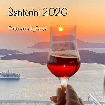 Santorini 2020