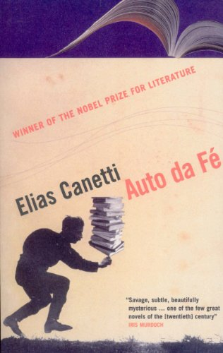 Auto Da Fé (English Edition)