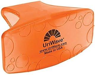 Delaisy Kargo 127503MA Saniclip Uriwave Clip désodorisant pour toilettes