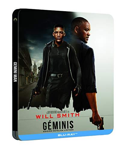 Géminis - Edición Metálic