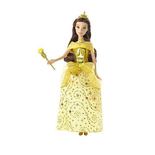 Disney Princesse Belle Shimmer