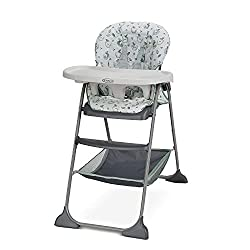 Best Folding High Chair